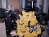 insustrial diesel engine